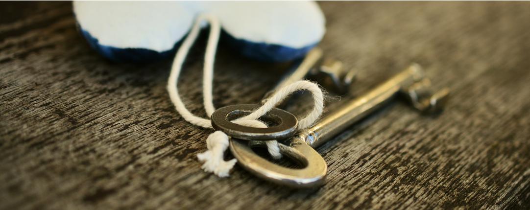 keys cropped