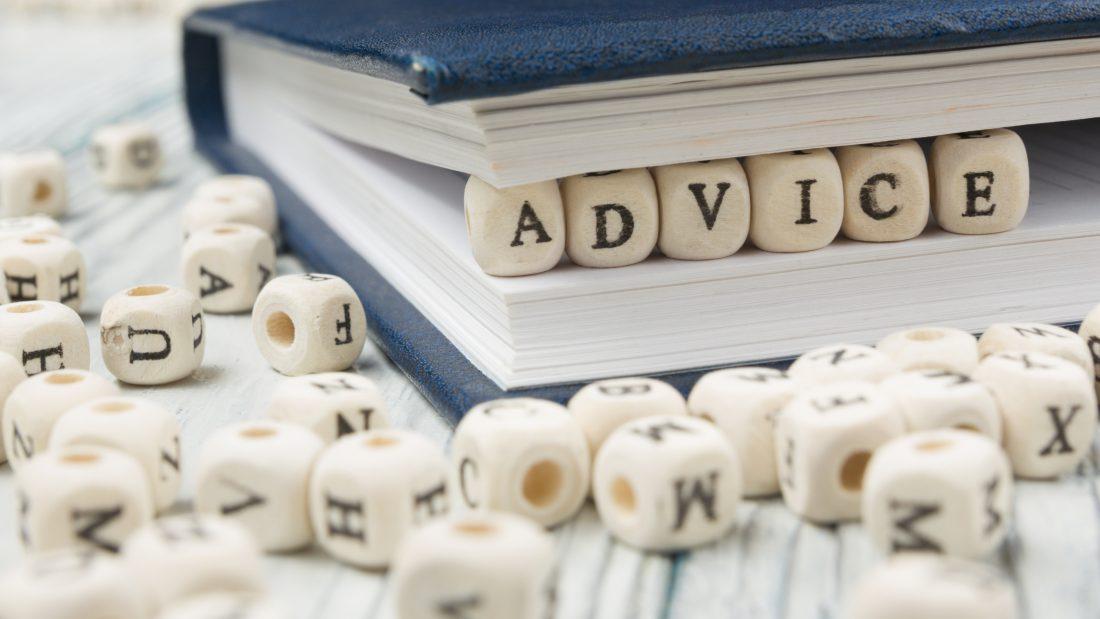 financial advice gap
