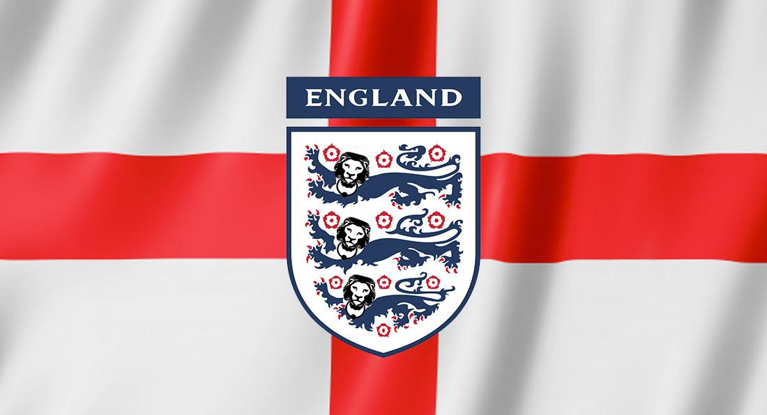 Furnley House England Badge
