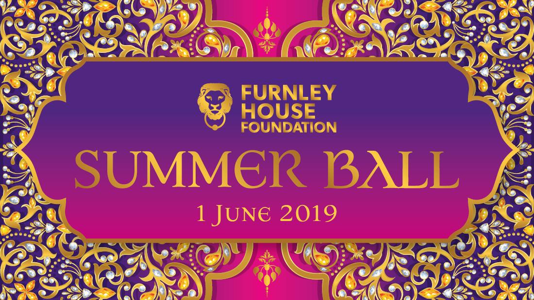 Furnley House Summer Ball