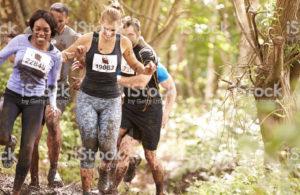 Wolfrun Runners